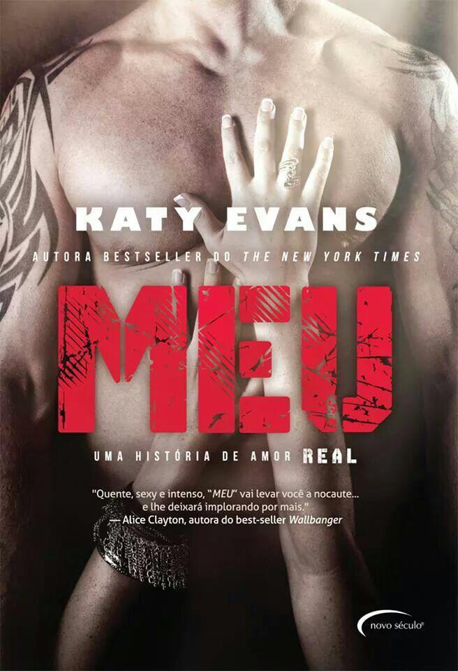 MEU, Katy Evans
