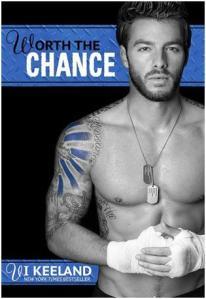 Worth the Chance (Livro 02)