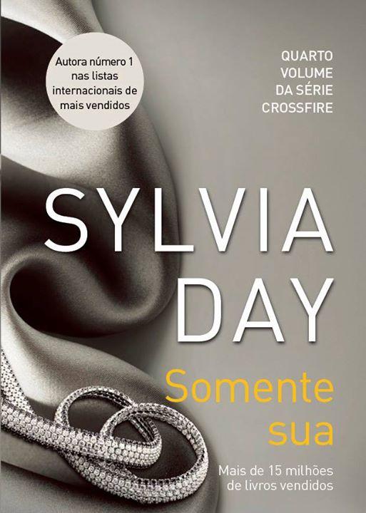 Sylvia Day - Somente sua