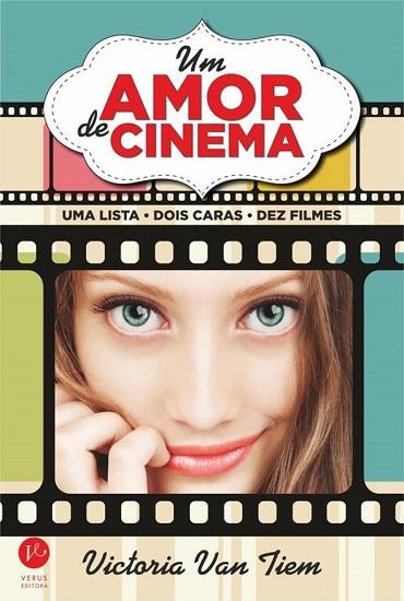 um amor de cinema, Victoria Van Tiem