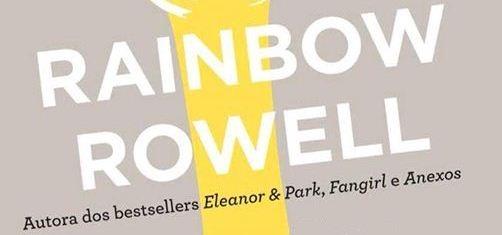 Ligações Rainbow Rowell 1
