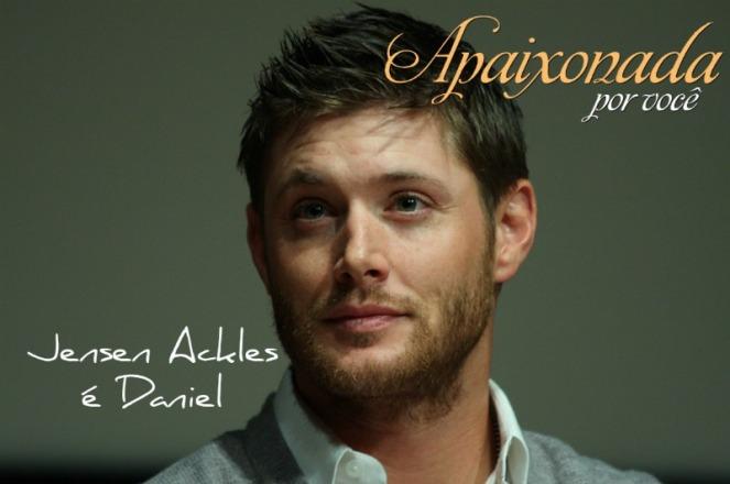 Daniel - Apaixonada por você