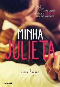Minha Julieta, de Leisa Rayven – @globolivros