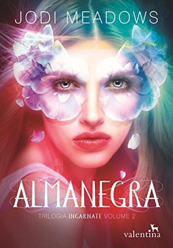 Almanegra #2, de Jodi Meadows