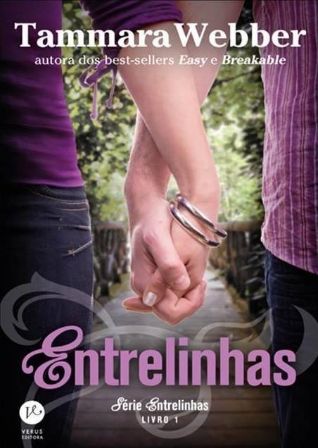 Entrelinhas - Livro 01 - Tammara Webber