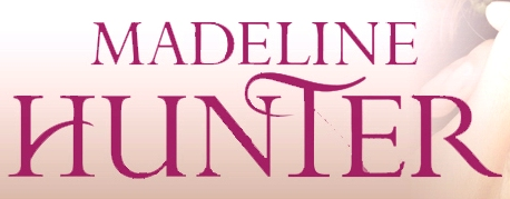 Banner - Madeline Hunter