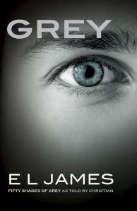 Christian Grey's POV