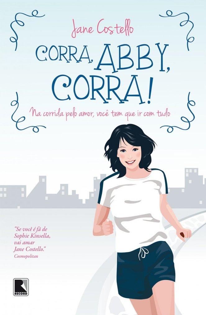 Corra, Abby, Corra!