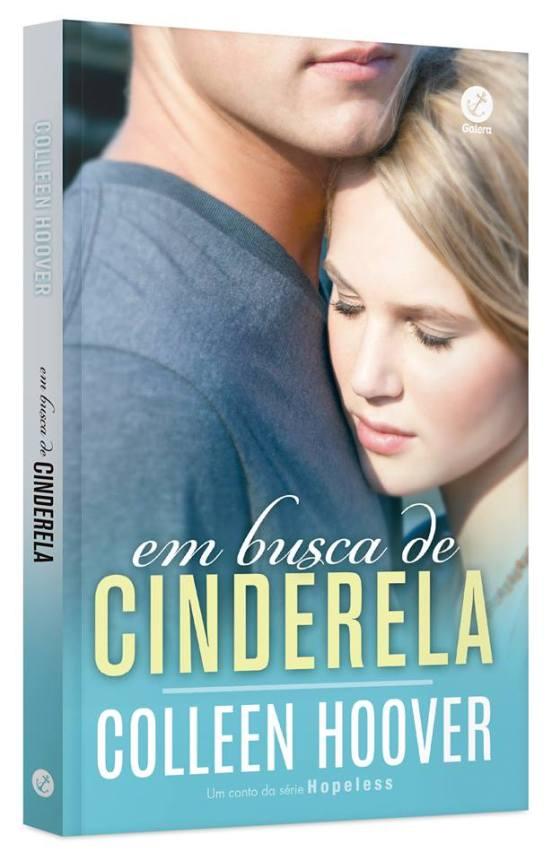 Em busca de Cinderela, de Colleen Hoover