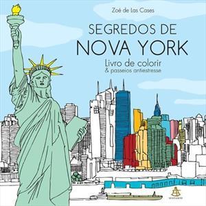 Segredos de NY