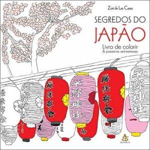SEGREDOS DO JAPÃO
