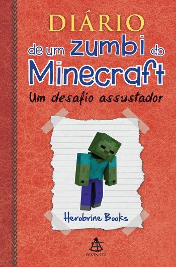 capa diário zumbi minecraft vol1_14mm.indd