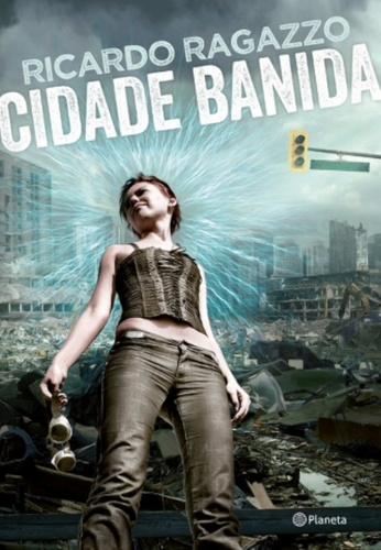 Cidade Banida, de Ricardo Ragazzo - @PlanetaLivrosBR - Cópia