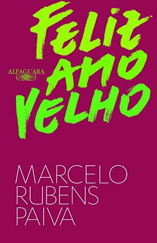 Feliz ano velho, Marcelo Rubens Paiva