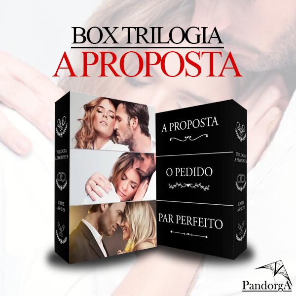 box trilogia A proposta