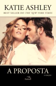 A proposta, Katie Ashley - 2 edição