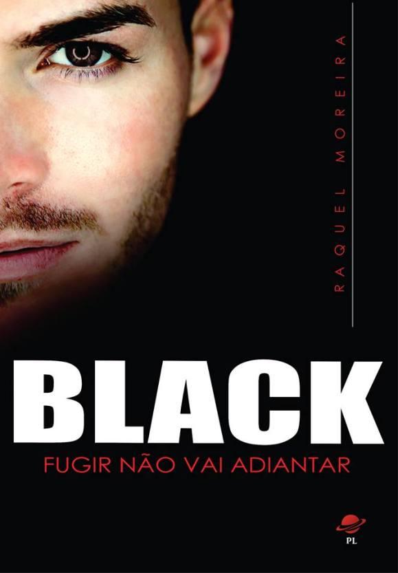 Black, de Raquel Moreira - @Editora_PL