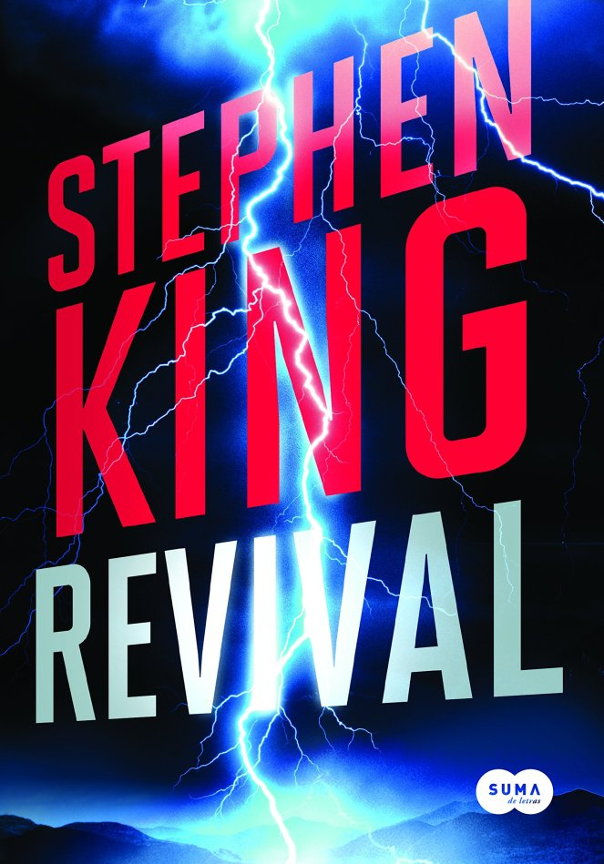 Revival, de Stephen King - @Suma_BR