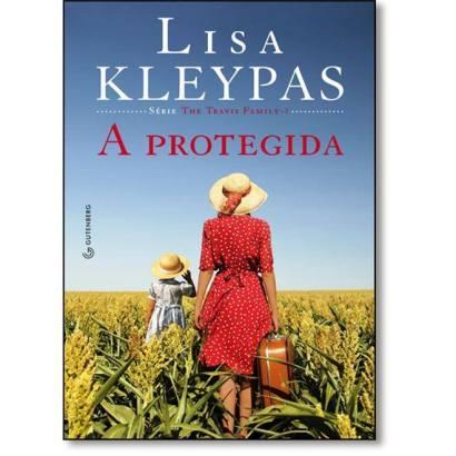 A Protegida, de Lisa Kleypas - @gutenberg_ed
