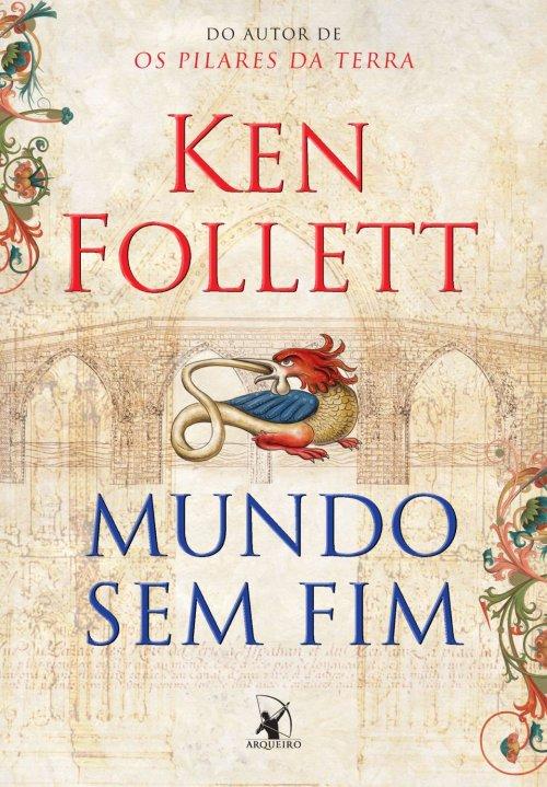Mundo Sem Fim - Ken Follett