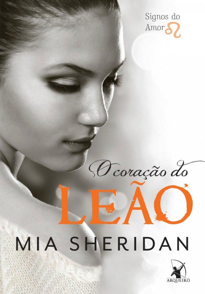 O Coração do Leão - Mia Sheridan