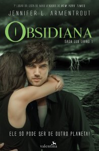 Obsidiana, Saga Lux #1, de Jennifer L. Armentrout – @EdValentina