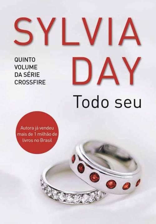 Todo Seu - Sylvia Day