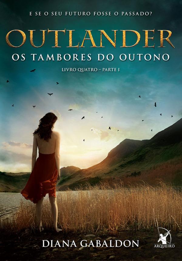 Outlander 4 - Tambores do Outono - Diana Gabaldon