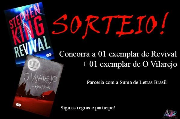 Sorteio - Suma de Letras Brasil