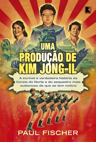 Capa Uma produção de Kim Jing-Il DS