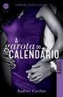 [Resenha] A Garota do Calendário: Abril, de Audrey Carlan por@Verus_Editora