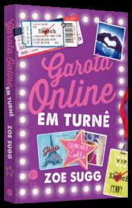 Garota Online em Turnê