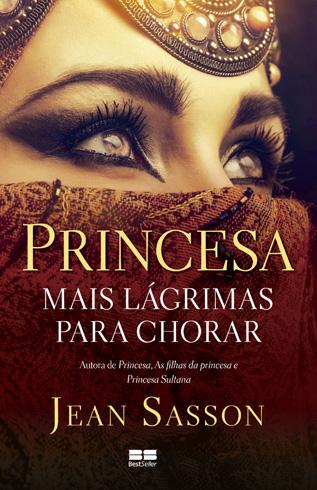 Princesa Mais lágrimas para chorar.jpg