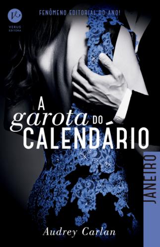 A Garota do Calendário Janeiro