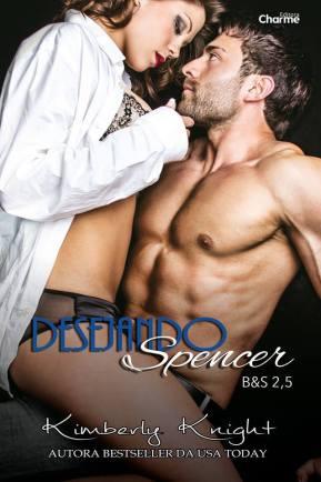 Desejando Spencer