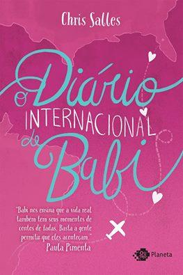 O Diário Internacional de Baby