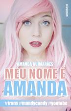Meu nome é Amanda