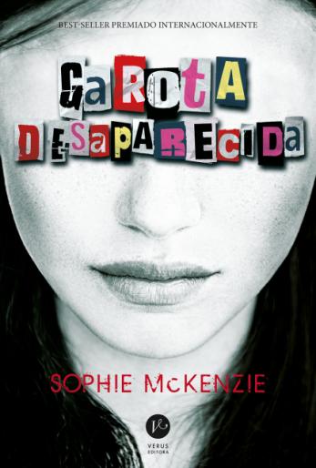 garota desaparecida
