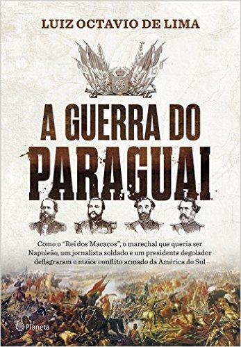 a-guerra-do-paraguai