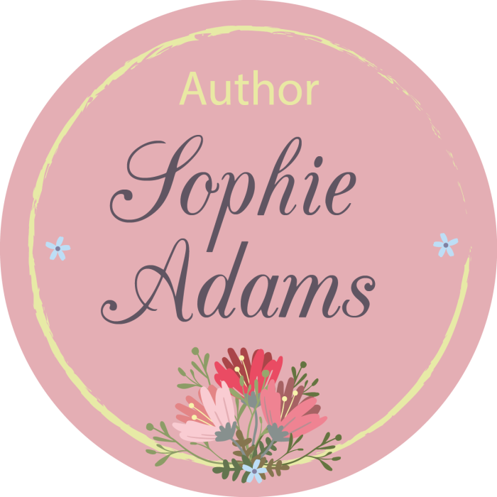 Sophie Adams