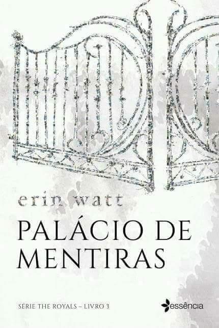 Palácio de Mentiras - Erin Watt