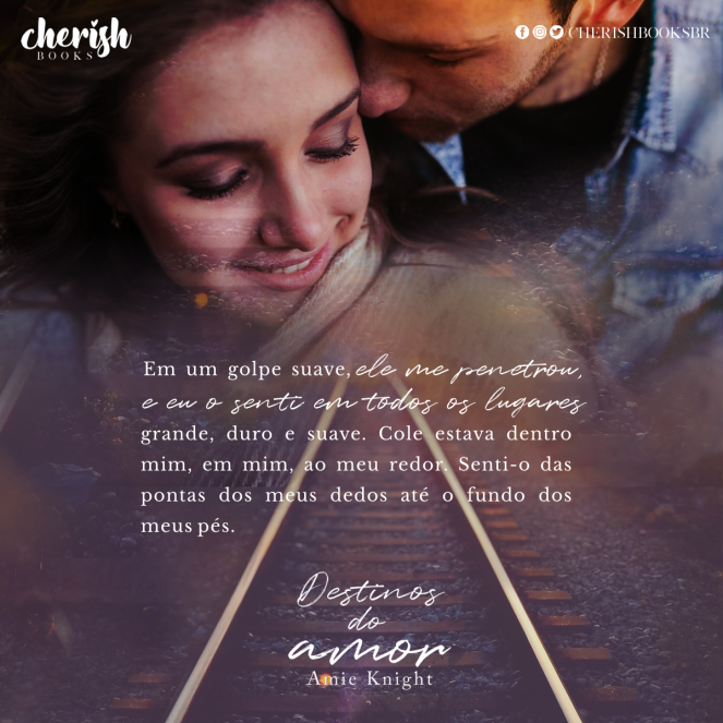 quote 7 - destinos do amor - amie knight