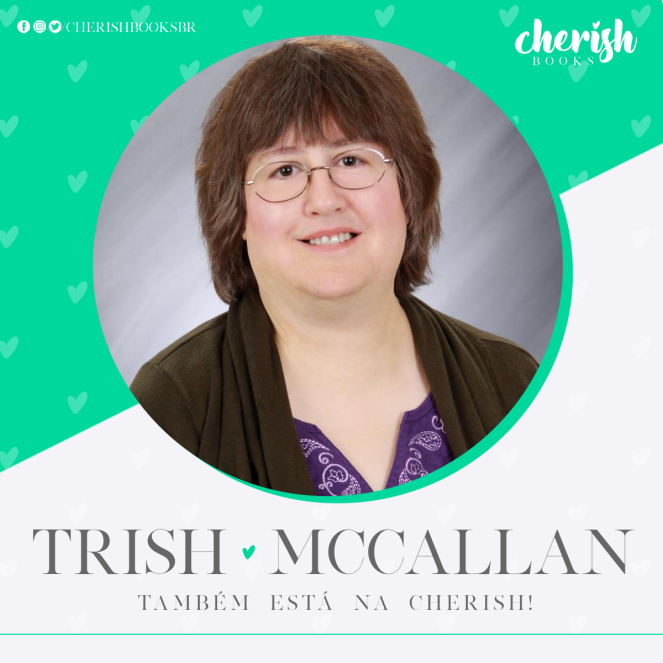 trish mccallan - cherish books