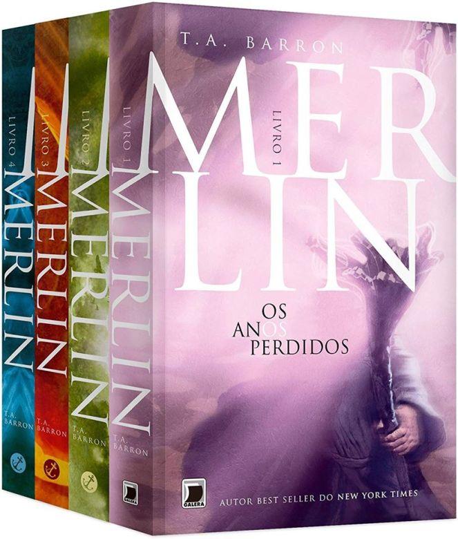 Kit Merlin